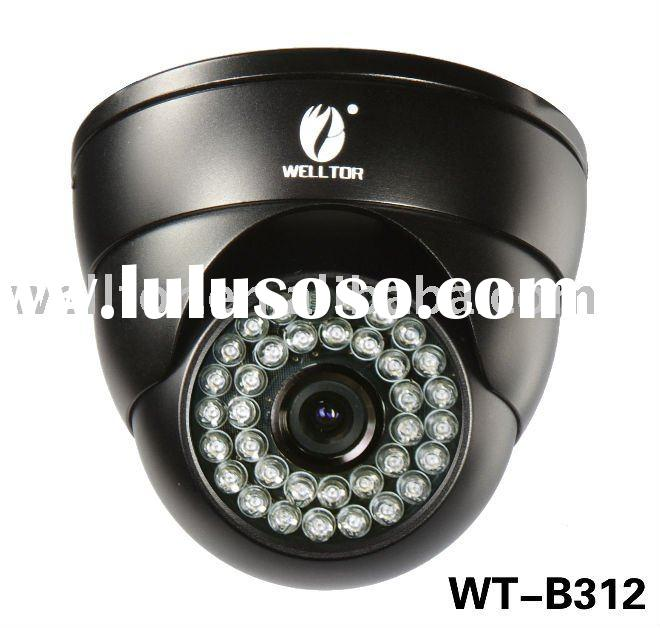 Sony CCD High Quality dome outdoor cctv camera (WT-ZL815) at low price