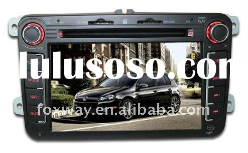 Special Car DVD GPS player Volkswagen New Golf/Jetta