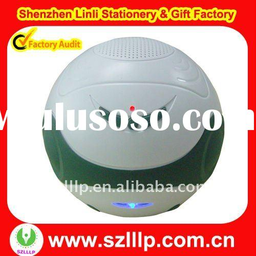Supply outdoor mini portable rechargeable wireless speaker