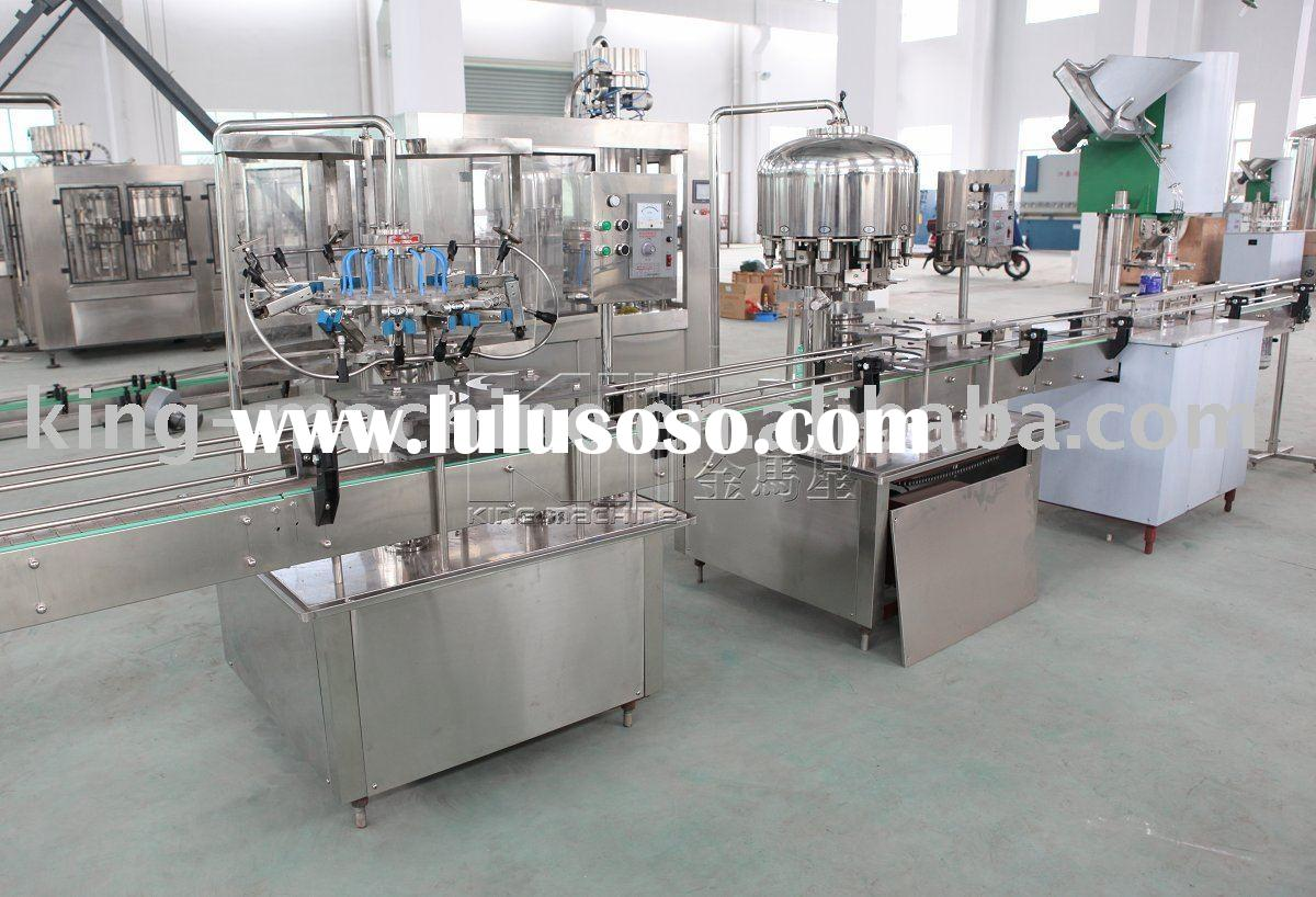 Water Filling Machine/Mineral Water Machine/Pure Water Machine