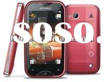 cheapest android mobile phone FD-A6000