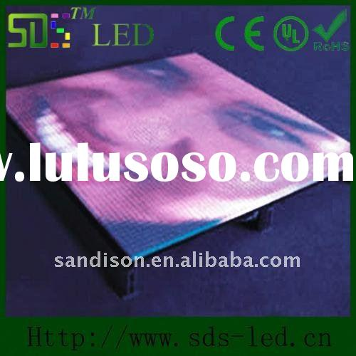 computer controlled led display led send card