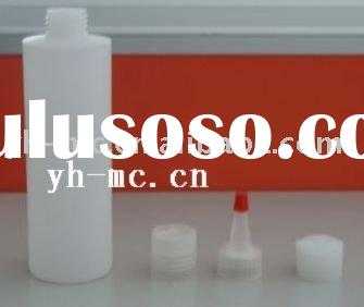cosmetic plastic bottle