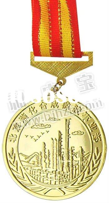 custom sport medal metal