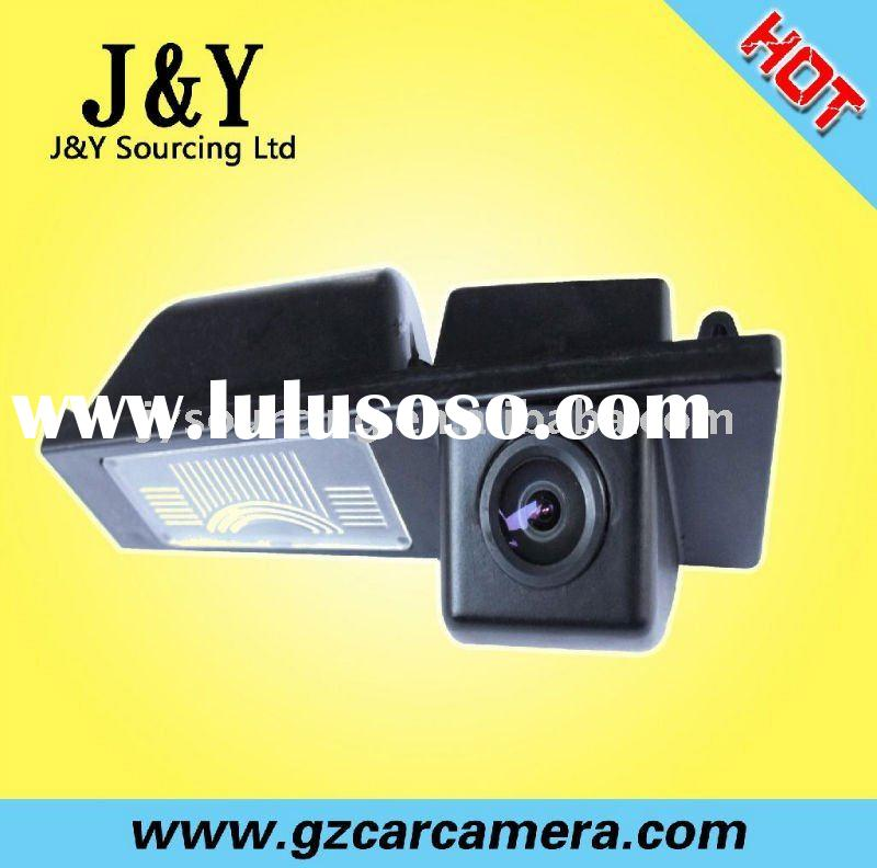 for CADILLAC CTS, 170 degree wide view lens angle car rearview camera JY-9570
