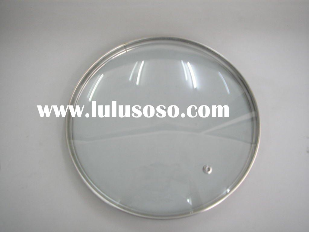glass lid, C type, G type,