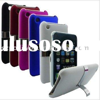 high quality and brand new mobile phone accessory for ipad leather protector case