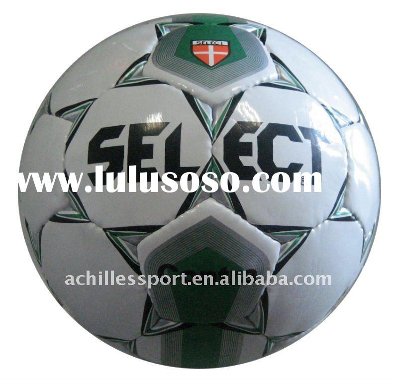 high quality soccer ball, standard ball for match