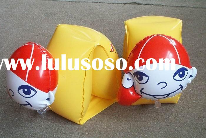inflatable arm ring\ armhands\ PVC arm ring\ inflatable swimming ring\ inflatable swimming armhand