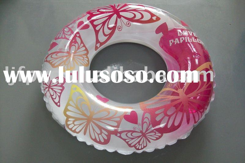 inflatable swimming ring, inflatable swim ring, inflatable neck ring, inflatable arm ring, inflatabl