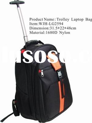 trolley laptop backpack