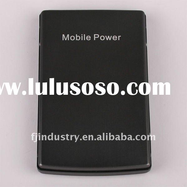 wholesale mobile power ,portable power charger,capacity is 8000mAh,For IPAD/