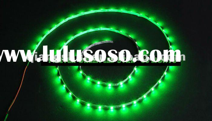 1 METER GREEN LED LIGHT STRIP FOR RC AIRPLANE 60 LIGHTS