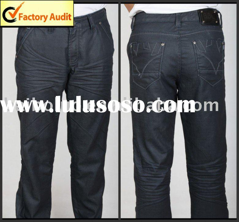 2011 New Style Brand men jeans (BBL-11220)