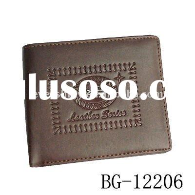 2011 latest charming stlylish best famous brand ladies wallet
