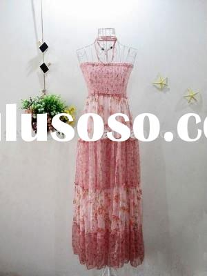 2011 popular factory wholesale long skirts for women