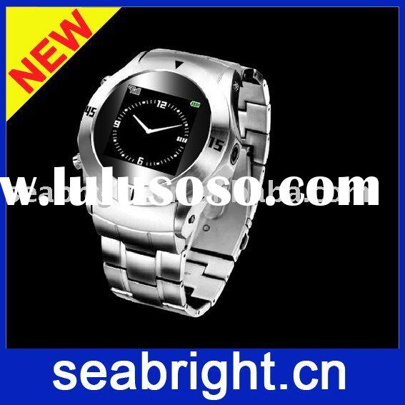 2011 wrist cell phone watch phone