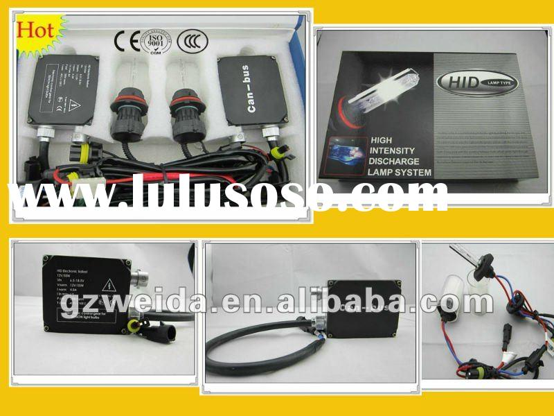 2012 High quality factory Xenon HID KIT (provide free laser logo on ballast)