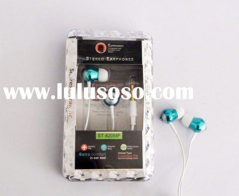 2012 hot sale for China covert earpiece