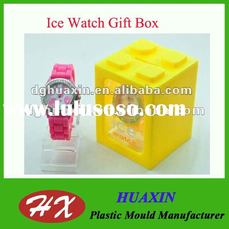 2012 hot sell watch package gift watch box