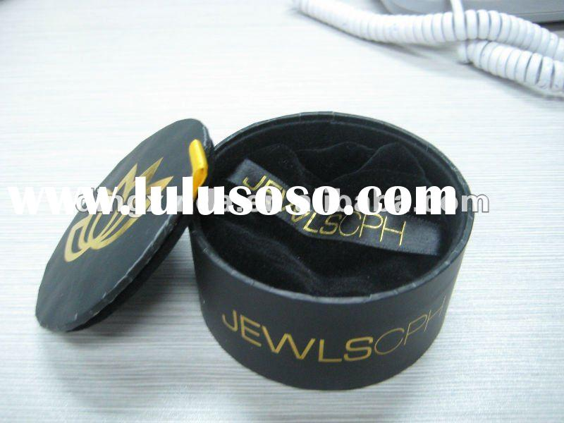 2012 year newest gift ,candle ,jewelry packaging boxes