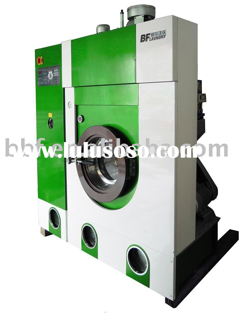 20kg Dry Cleaning Machine(Laundry Equipment)