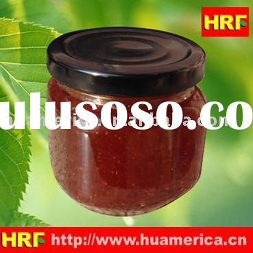 210g canned natural fruit jam