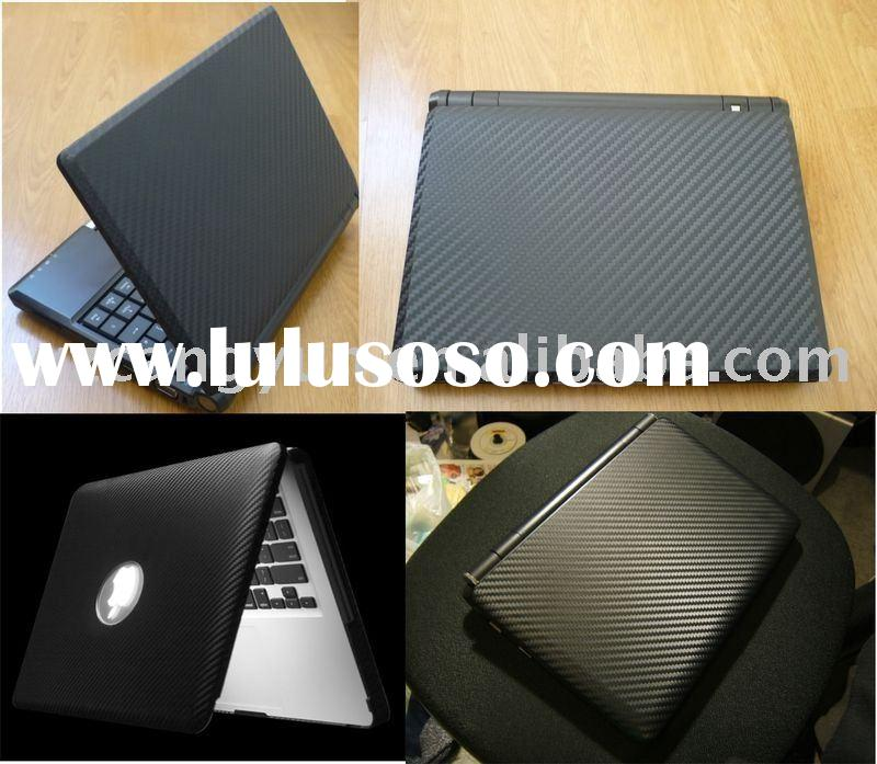 3D Carbon Fiber Vinyl Sticker(with air free bubbles)