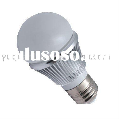 3W 5W 6W 7W LED BULB(replace traditional home lamp)
