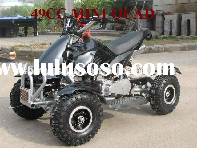 49cc Mini quad for kids