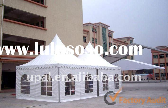 5x5m Marquee pagoda Tent, most popular size