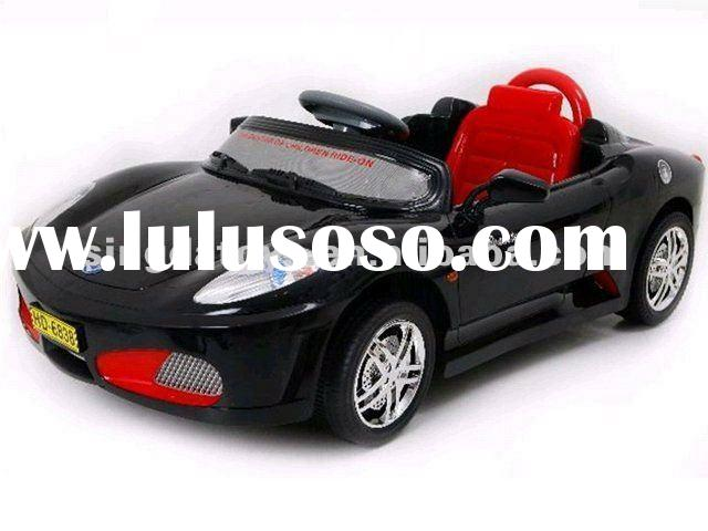 6838 Kids Electric Toy Car to Drive