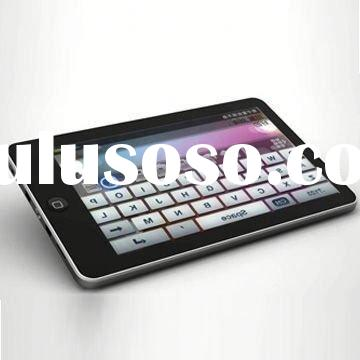 """7"""" Touch Screen 4GB FLASH android tablet pc 3g gps with ANDROID GOOGLE SYSTEM 2.3"""