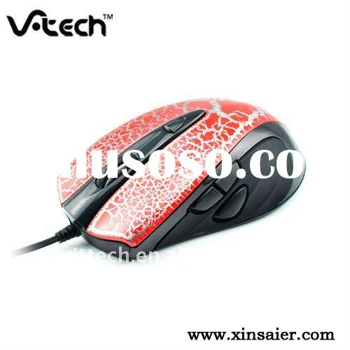 7 buttons special optical x7 gaming mouse