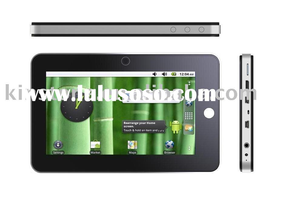 "7"" high-end Tablet PC android 2.2"