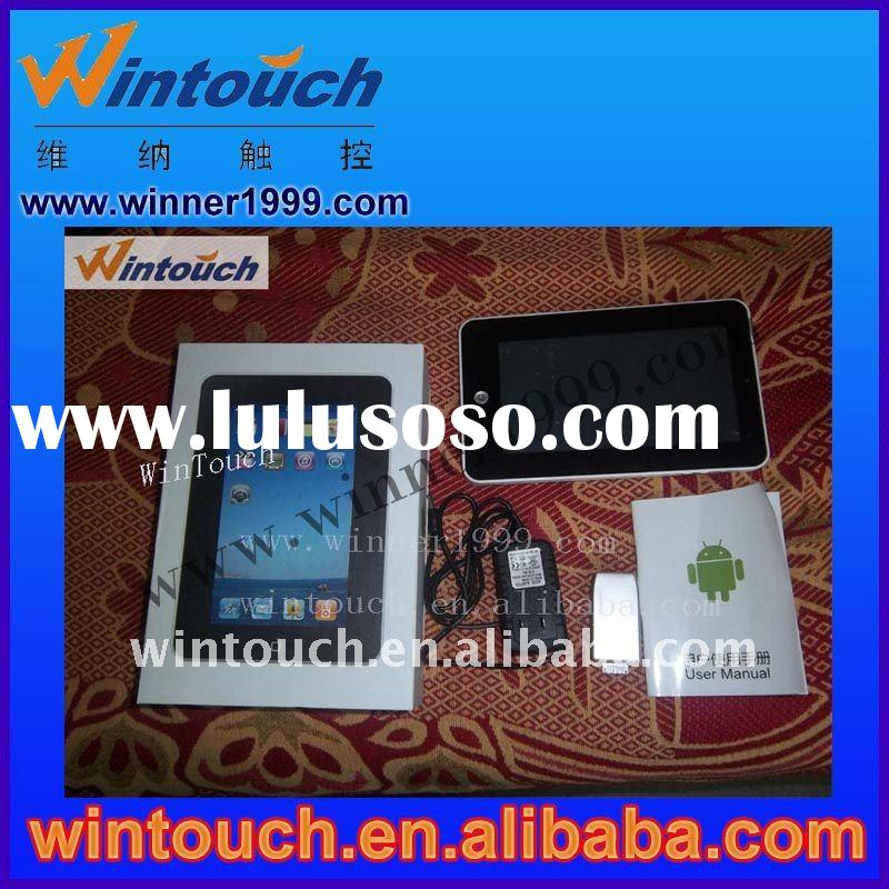 7inch Tablet PC best quality wintouch