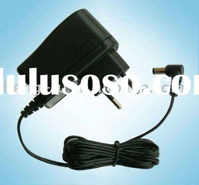 9V 1A AC/DC Charger Adaptor (with EK approved)