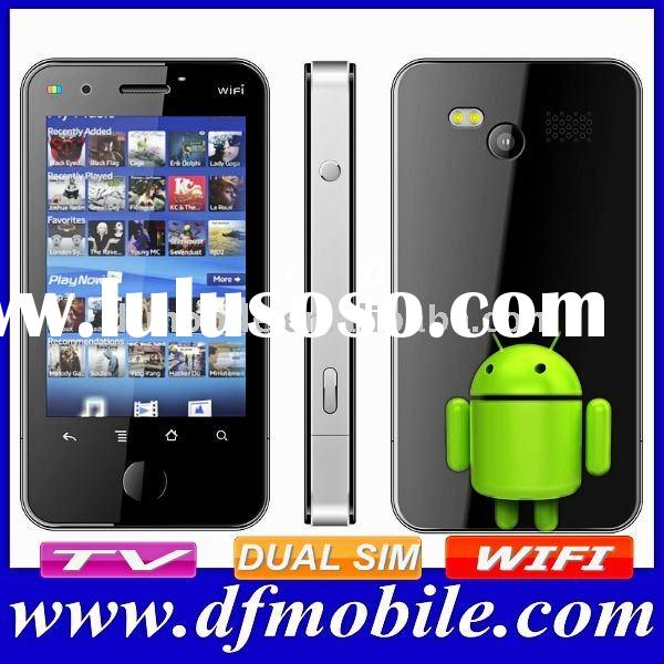 A3000 Cheapest Android 2.2 TV WIFI Mobile Phone