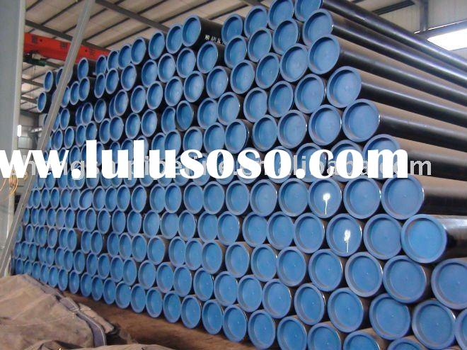 API 5L Gr.L450/X65.PSL2 HFW steel pipe for sour
