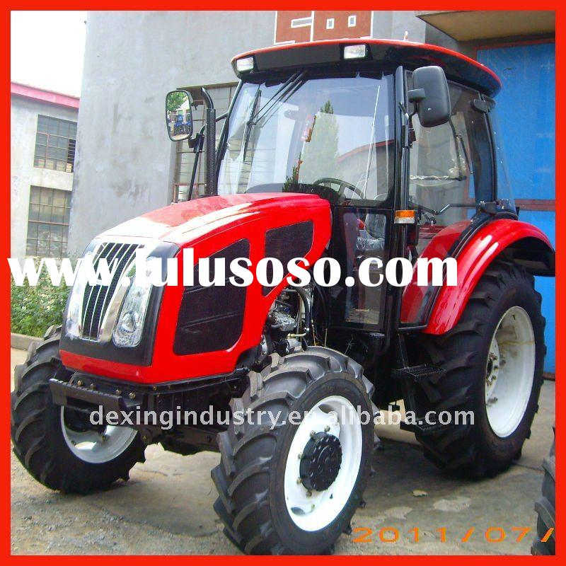Agricultural Machinery tractor with low price