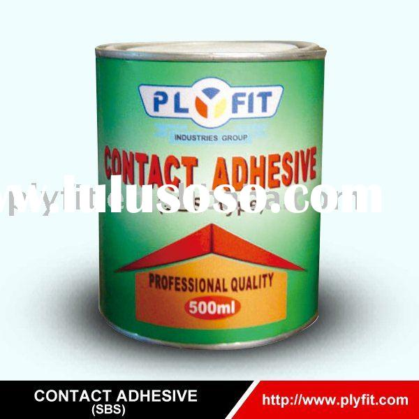 All Purpose SBS Contact Adhesive glue