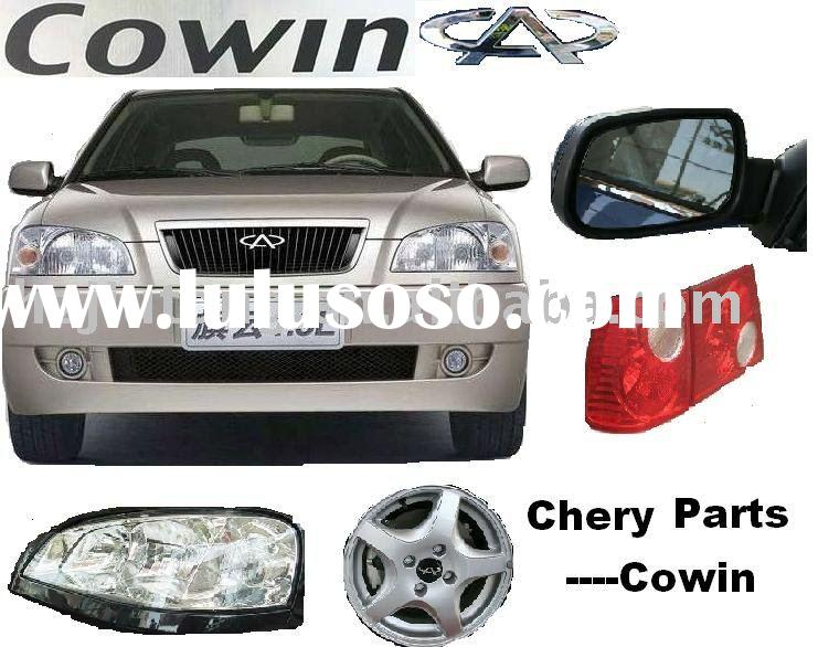 Auto spare parts for Chery Cowin / full chery parts