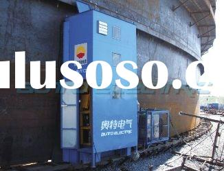 Automatic Electro-Gas Vertical Up Welding Machine (EGW); Automatic Tank Welder; Automatic Tank Weldi