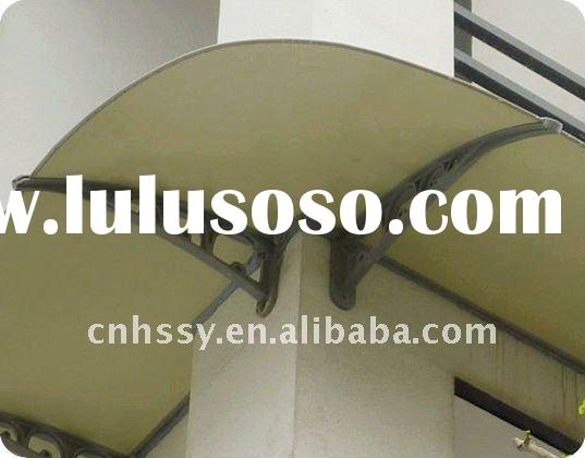 Awning canopy ,awning window ,sunshade material ,house goods ,home decoration