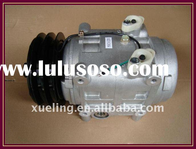 BUS DK S32 brand new bus air conditioner compressor for NISSAN