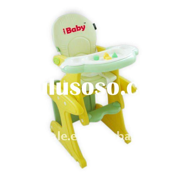 Baby HighChair,Baby Chair, table 2 In 1