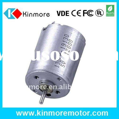 Battery Operated Motor for electric shaver (RF-130CH)
