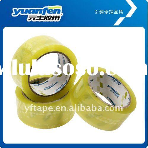 Bopp adhesive tape(strong adhesion with high quality)
