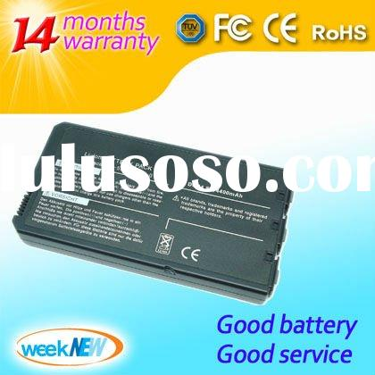 Brand New Replacement Laptop Battery for NEC N6000 14.8V/4400mAh Series