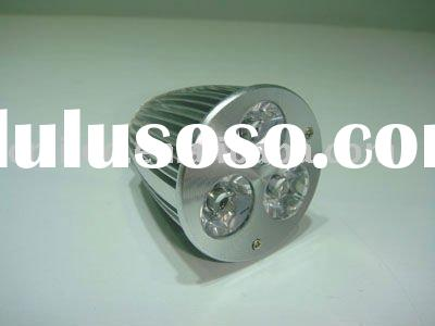 CMI gu10 warm white 230v Edison led spot light 9w